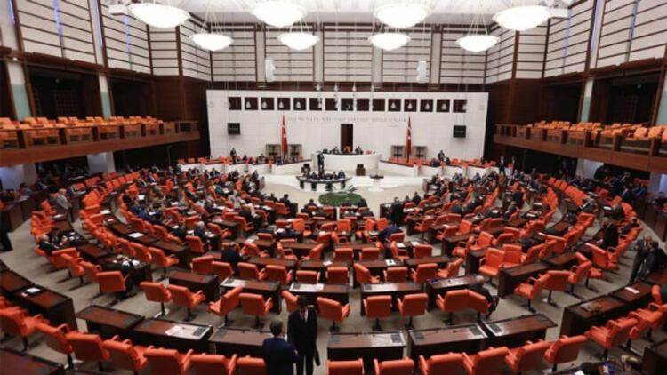 HDP ve CHP'li 15 vekile fezleke