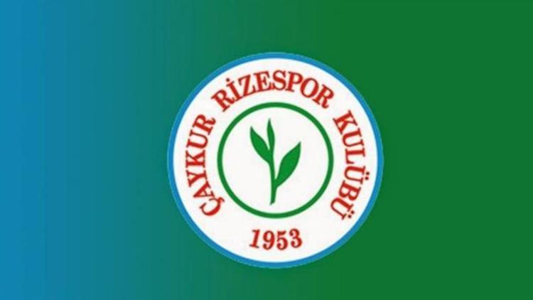 Çaykur Rizespor'dan iki futbolcuya milli davet
