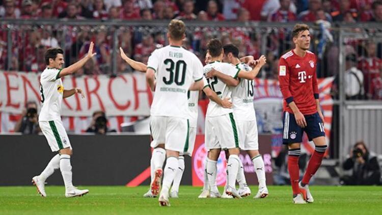 Bayern tanınmaz halde! Evinde hezimete uğradı...