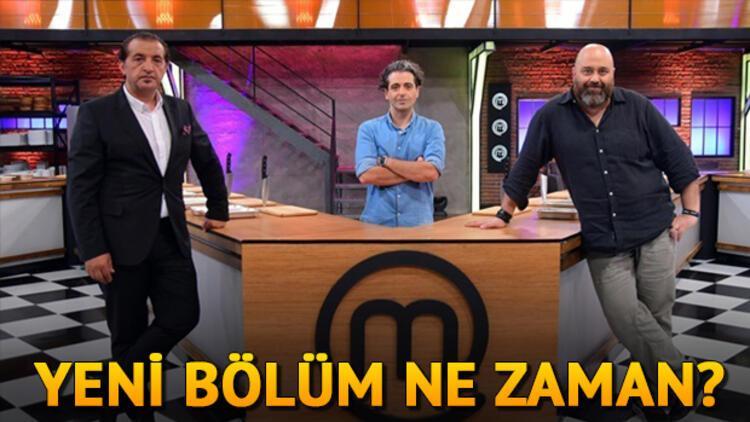 MasterChef Türkiye bu akşam neden yok? MasterChef Türkiye'nin yeni bölümü ne zaman?