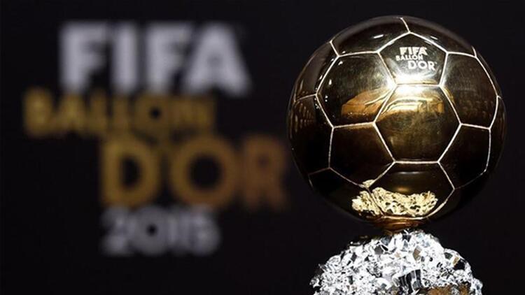Ballon d'Or (Altın Top) adayları açıklandı