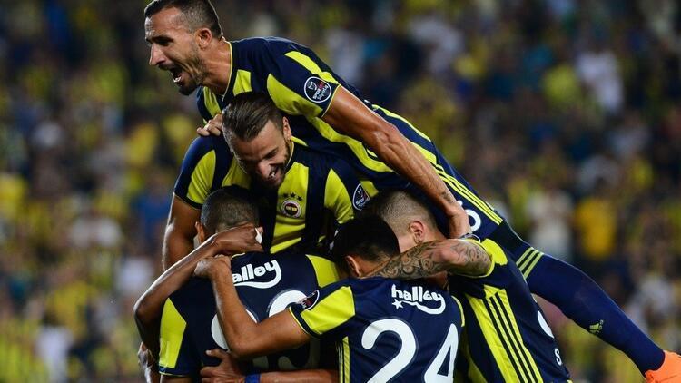 Fenerbahçe, İstanbulspor ile hazırlık maçı yapacak