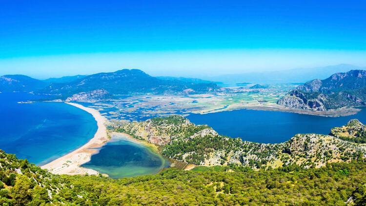 Muğla'ya gelen turist sayısı yüzde 32 arttı - Sondakika Ekonomi ...