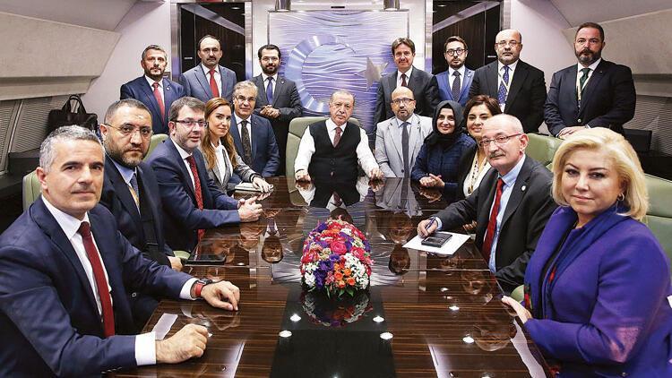 Erdoğan'dan Suudi gazeteci yorumu: Sessiz kalmamız mümkün değil