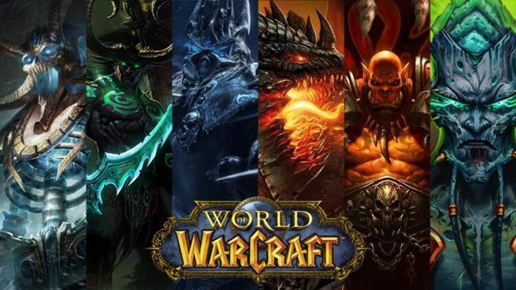 World of Warcraft için DirectX 12 desteği geldi!