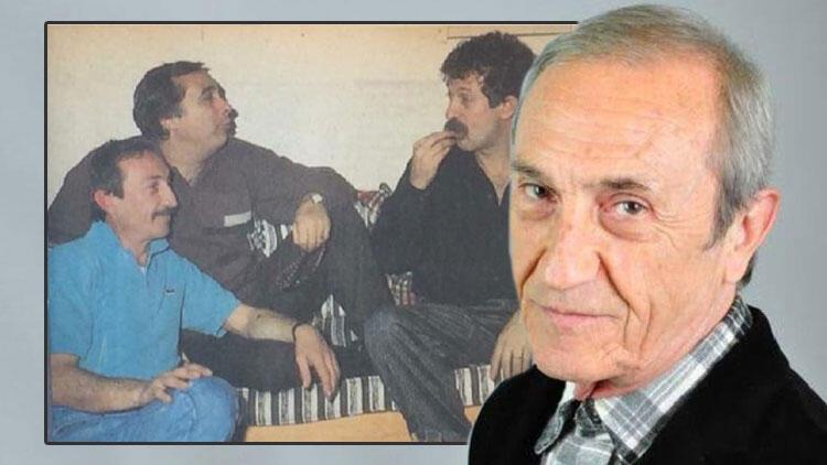Usta oyuncu Yaman Tüzcet hayatını kaybetti