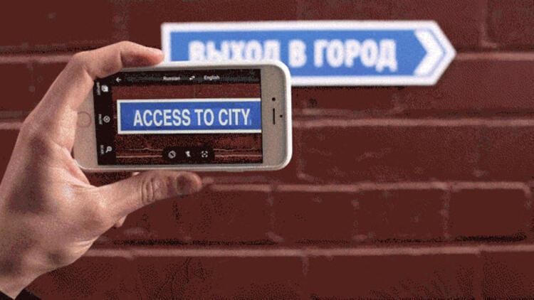 Google Translate'in dil desteği genişliyor