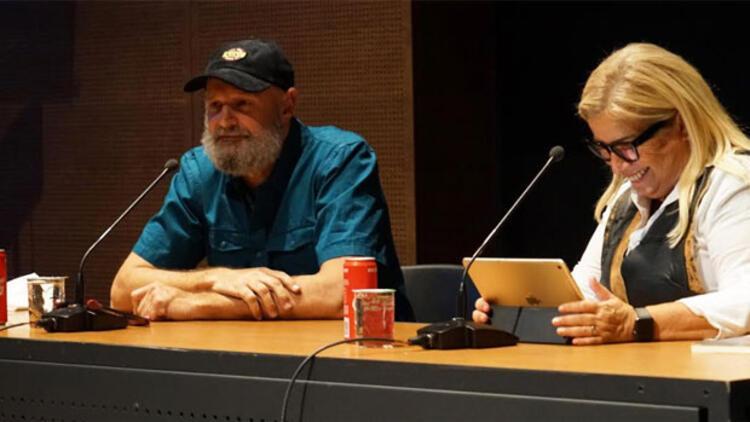 Ayşe Erbulak, dünyaca ünlü yazarı misafir etti