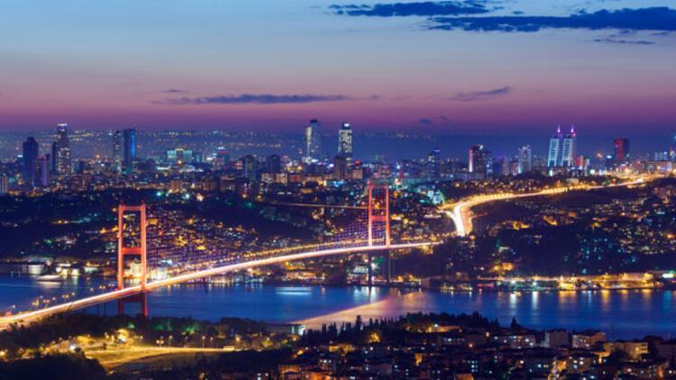 İstanbul en çok Almanya'dan izlendi