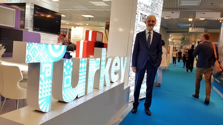 Türkiye yapımları Cannes dizi fuarının kırmızı halısında