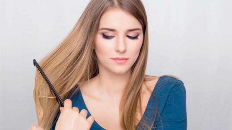 Kadınlarda saç dökülmelerini önlemek için ne yapılmalı?