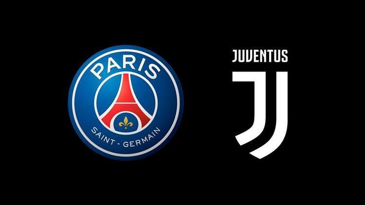 PSG ve Juventus rekora göz kırpıyor