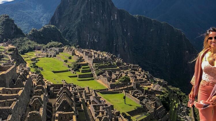 Tarihin derinliklerinde gizemli bir yapı: Machu Picchu