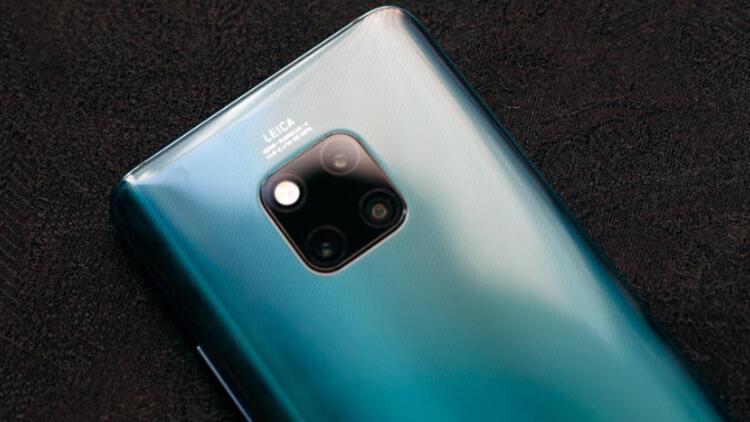 Huawei Mate 20 Pro tanıtıldı! İşte tüm özellikleri ve fiyatı