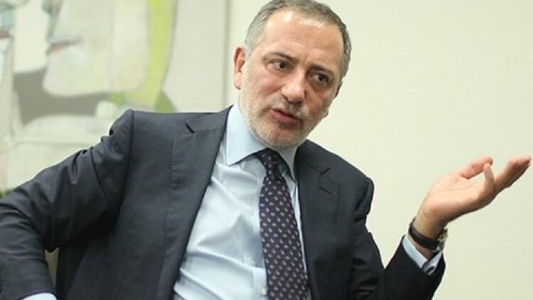 Fatih Altaylı hakkında soruşturma - Haberler
