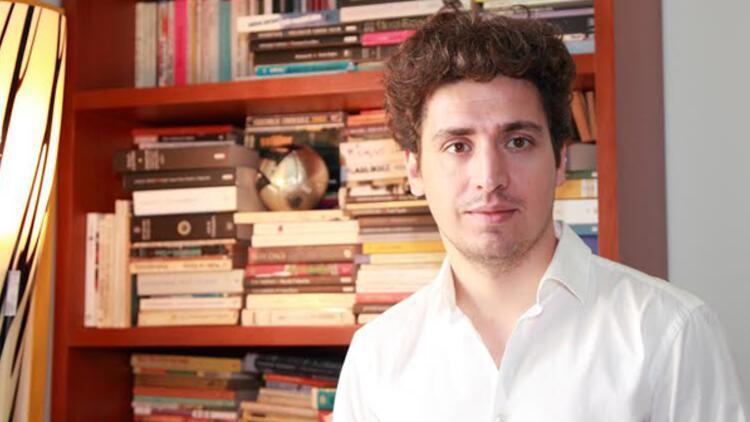 Eyüp Aygün Tayşir'in son romanı 'Tuhaflıklar Fabrikası'ndan tadımlık