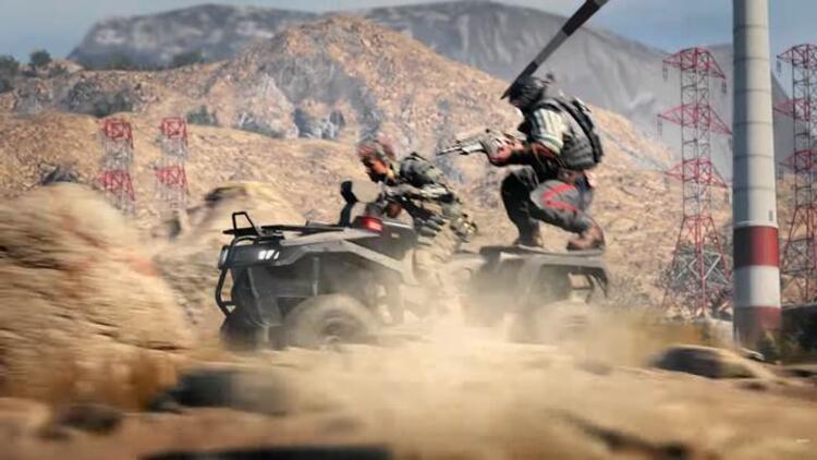 Call of Duty: Black Ops 4'ten sadece üç günde rekor satış