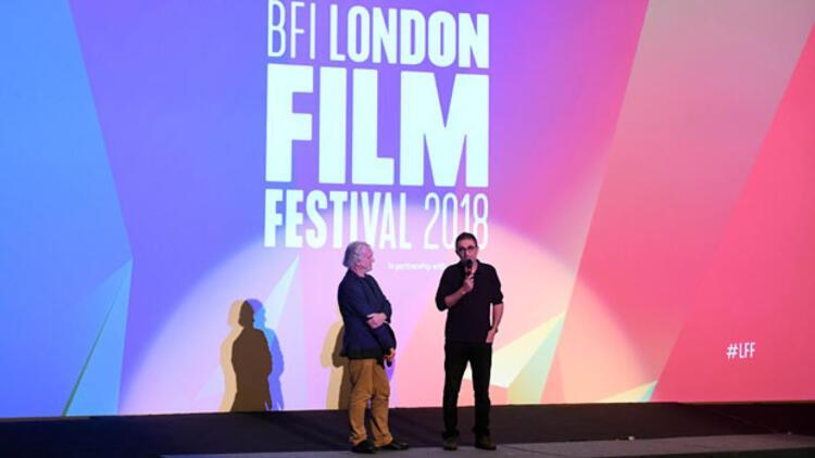 'Ahlat Ağacı' Londra'da seyirciyle buluştu
