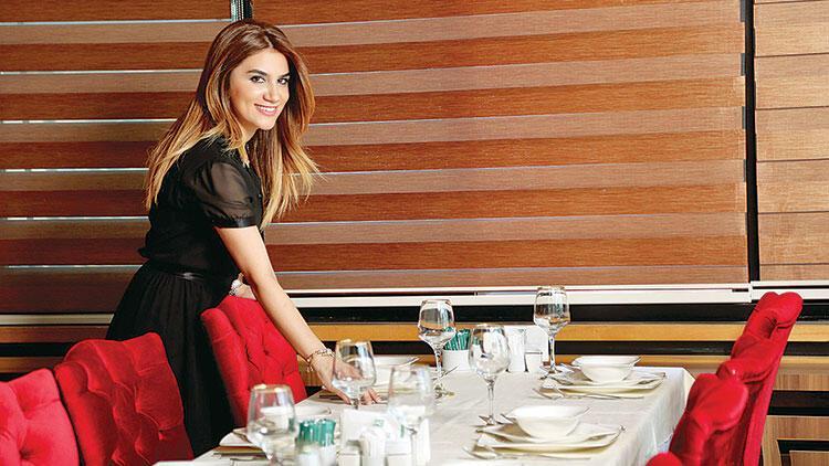 Diyarbakır'ın yemek kraliçesi