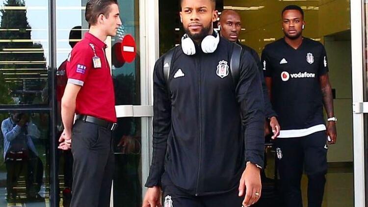 Beşiktaş, İzmir'e geldi