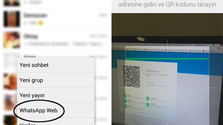 Bilgisayara Whatsapp yükleme   Nasıl yapılır