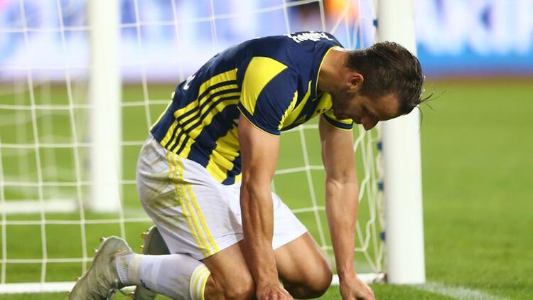 Fenerbahçe bunu da gördü