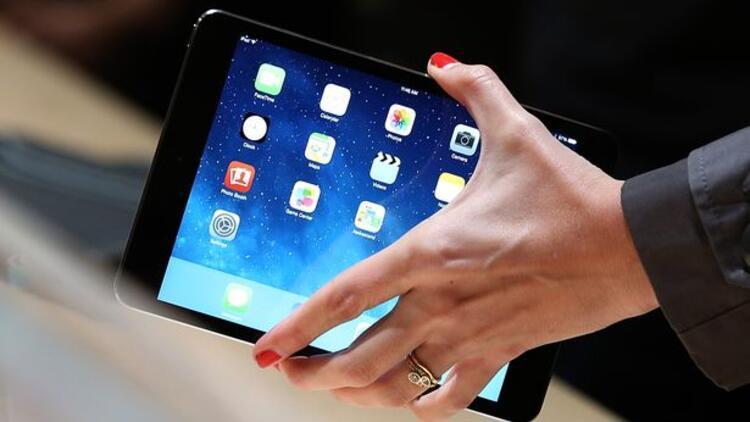 Apple şimdi de iPad Mini 5 ile mi geliyor?