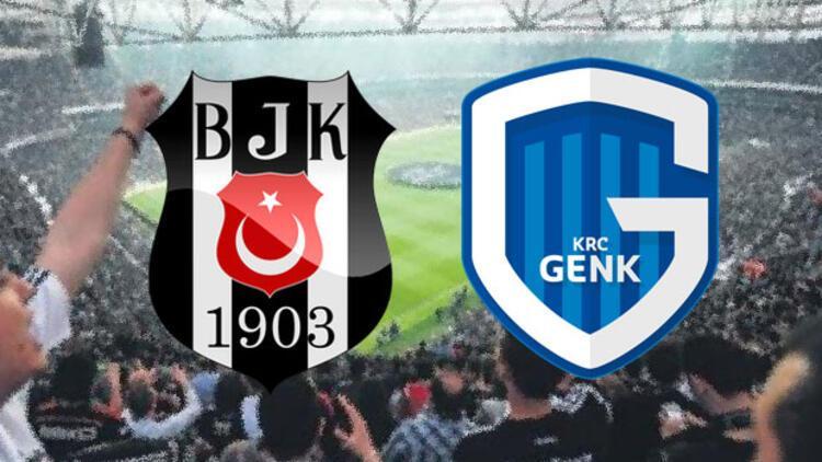 Beşiktaş Genk maçı için nefesler tutuldu... Beşiktaş maçı saat kaçta hangi kanalda şifresiz olarak mı yayınlanacak?
