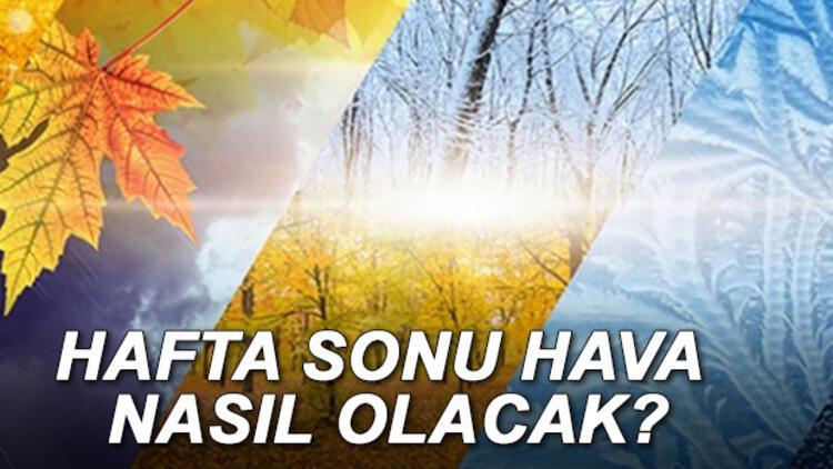 İstanbul'da hafta sonu hava nasıl olacak? Meteoroloji Müdürlüğü'nden soğuk hava uyarısı