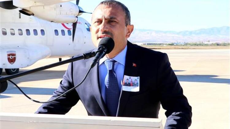 Tunceli Valisi Sonel'den açıklama
