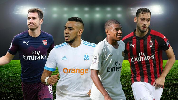 Fransa'da derbi, Hakan CANLI, Arsenal rekor peşinde! iddaa'da hangisine güvenmeli?