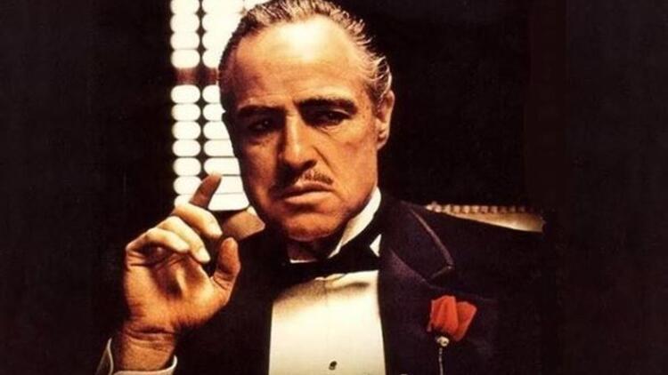 Hadi ipucu: The Godfather filminde 'Vito Corleone' karakterini canlandıran oyuncu kimdir?