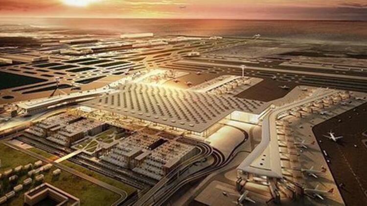 Türkiye hava ulaşımında aktarma merkezi olacak