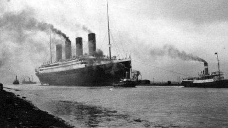 Efsane gemi Titanik denizlere geri dönüyor!