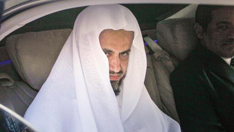 Suudi başsavcı o odayı sordu