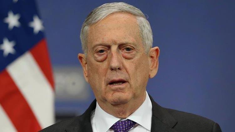 ABD Savunma Bakanından 'Yemen'de ateşkes' çağrısı