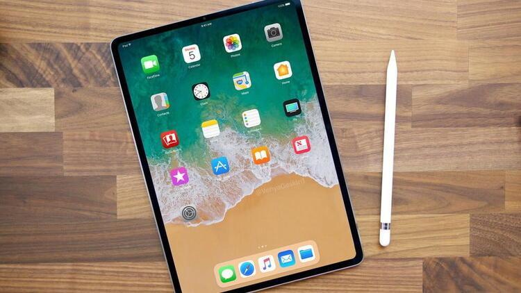 iPad satışları 400 milyonu devirdi!