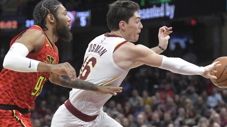Cedi 20 sayı attı, Cavaliers ilk galibiyetini aldı