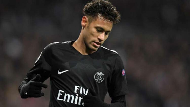 Neymar'a hapis şoku!
