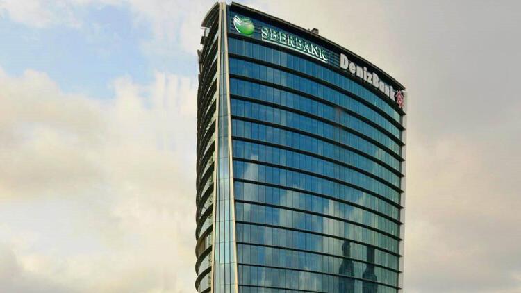 """Sberbank'tan Denizbank'ın satışında """"yeni takvim"""""""