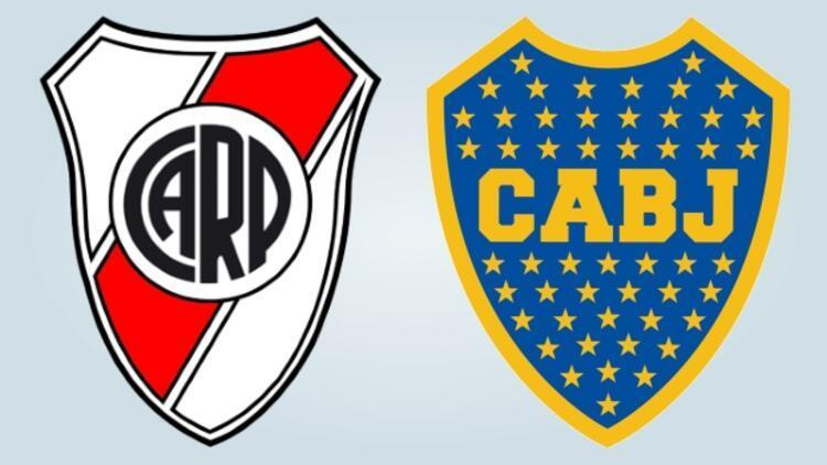 Libertadores'te finalin adı 'Superclasico' oldu!