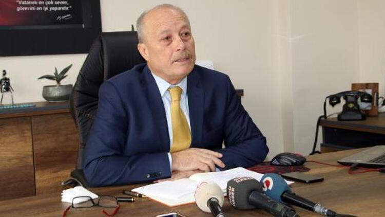 İYİ Parti Düzce Kurucu İl Başkanı istifa etti