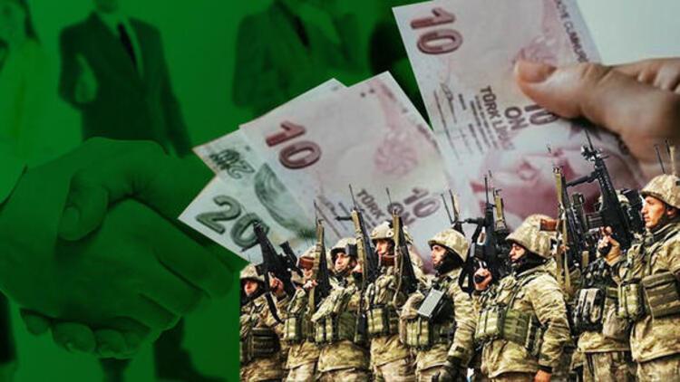 Bedelli askerlik başvuru ücreti için hafta sonu bankalar çalışacak mı?