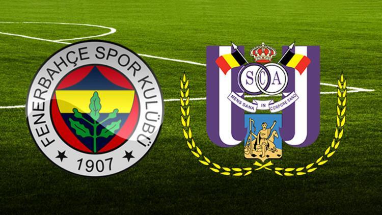 Fenerbahçe Anderlecht maçı ne zaman saat kaçta hangi kanalda?