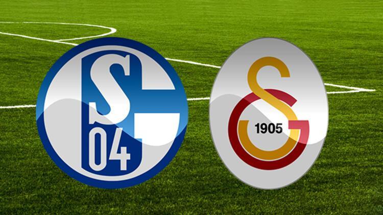 Galatasaray'ın Şampiyonlar Ligi maçı hangi kanalda? Schalke 04 Galatasaray maçı ne zaman saat kaçta?
