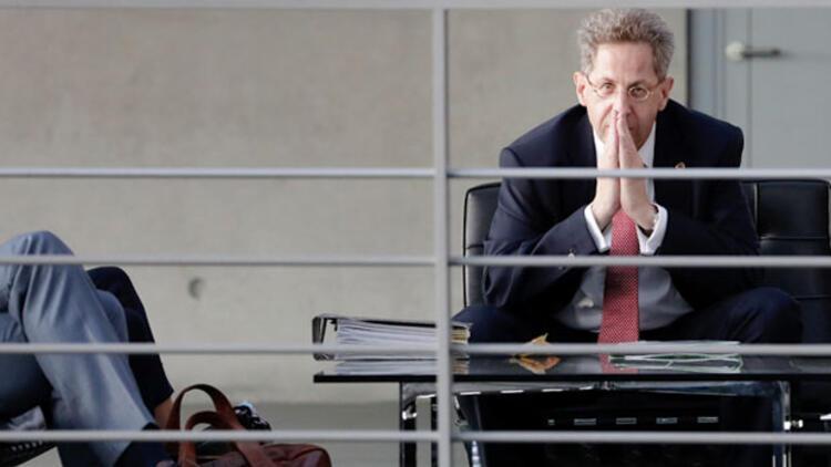 Seehofer: 'Konuşma metni kabul edilemez ifadeler içeriyor'