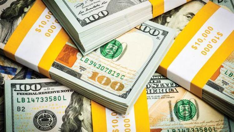 Ekim ayında en fazla dolar konuşuldu