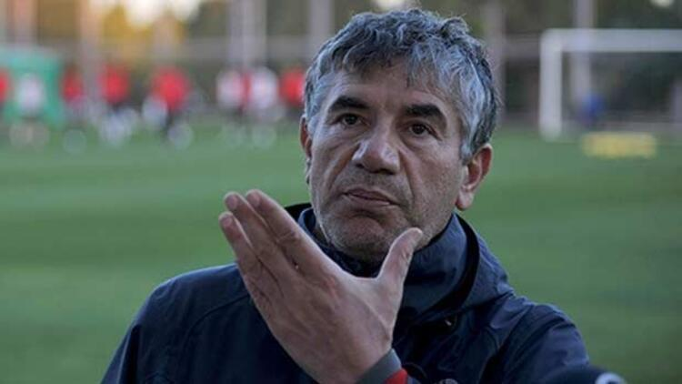 PFDK'dan Giray Bulak'a 1 maç ceza