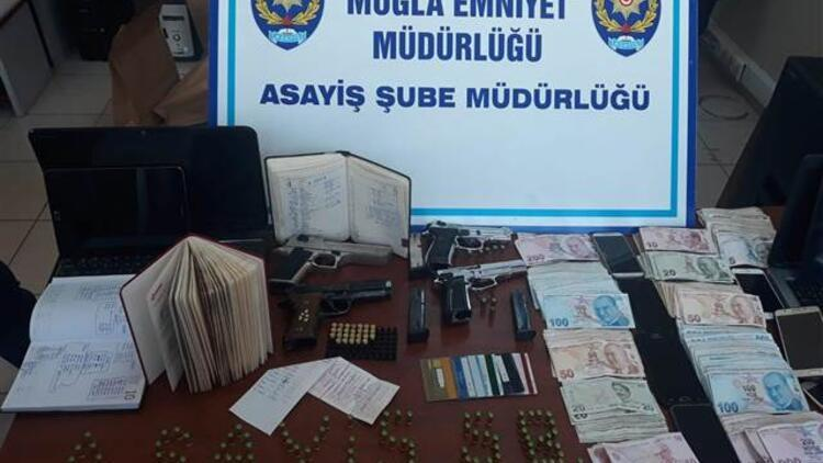 Yasa dışı bahis operasyonu: 33 gözaltı
