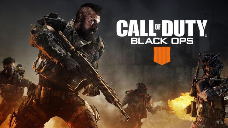 Kapsamlı bir inceleme: Call of Duty: Black Ops 4